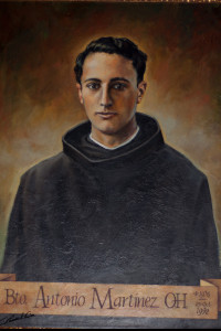 Beato Antonio 1
